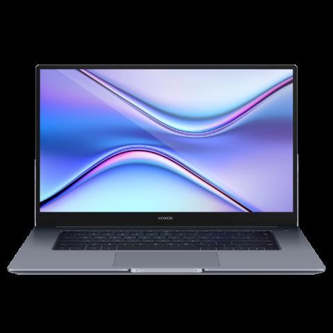 HONOR MagicBook X 15 Intel® Core™ i3-10110U 8GB+256GB Space Grey