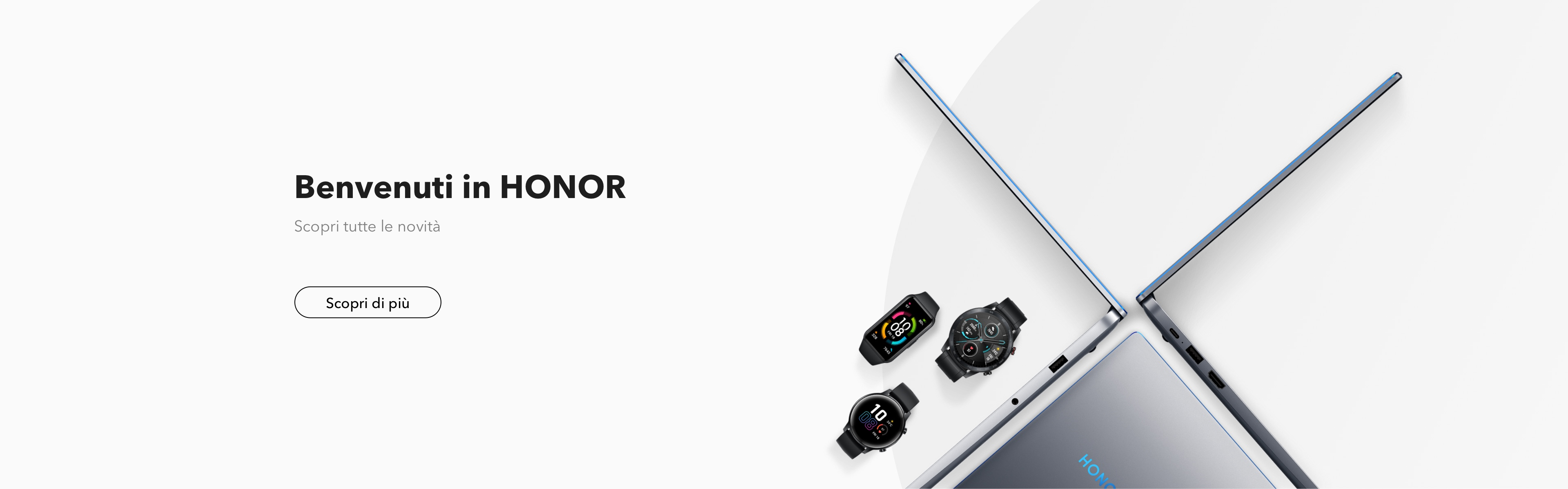 HONOR Business Italy