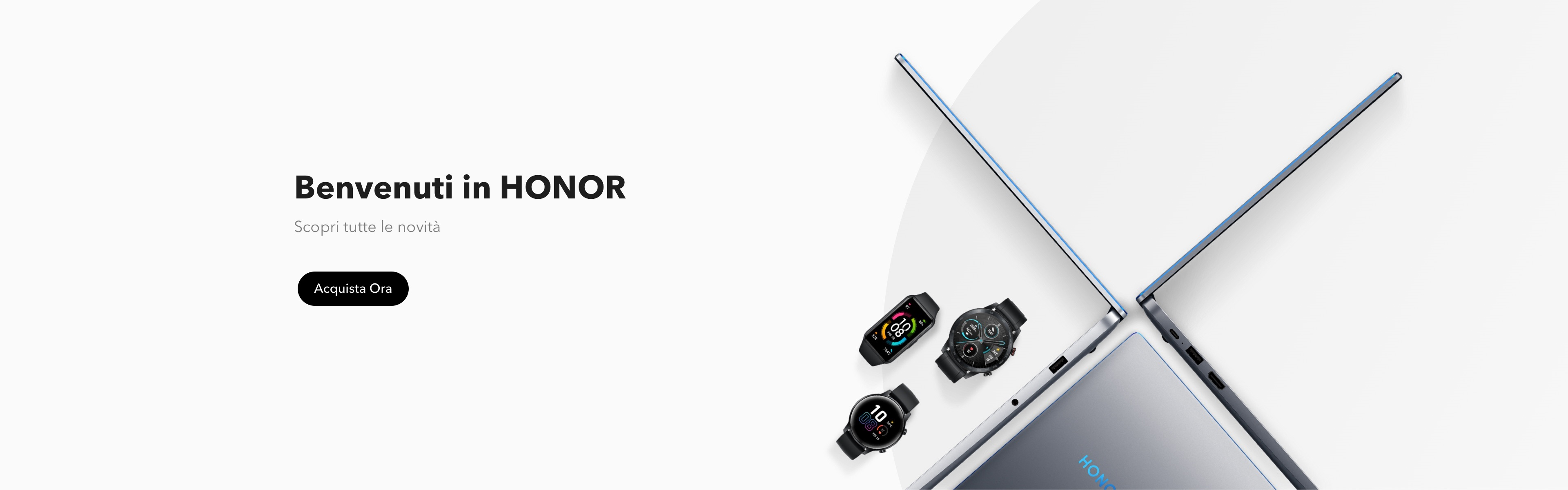 Discover Honor